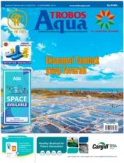 TROBOS Aqua / AUG 2019