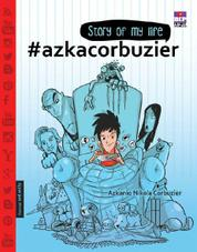 Cover Story of My Life #azkacorbuzier oleh