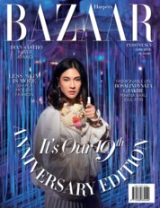 Harper's BAZAAR Indonesia / JUN 2019