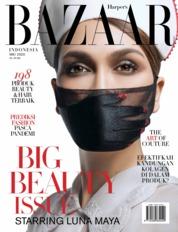 Harper's BAZAAR Indonesia / MAY 2020