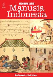 Manusia Indonesia by Cover