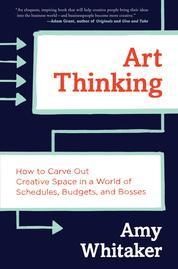 Cover Art Thinking oleh