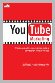 Cover YouTube Marketing oleh