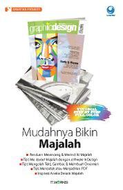 Cover Creative Project: Mudahnya Bikin Majalah oleh