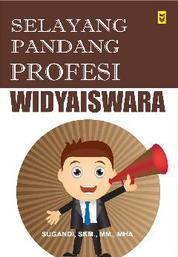 Cover Selayang Pandang Profesi Widyaiswara oleh