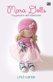 Cover Mara Dolls - My Passion and Obsession oleh