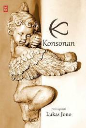 Cover Konsonan oleh