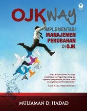 Cover OJK WAY oleh