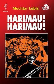 Harimau! Harimau! by Cover