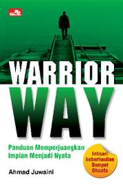 Cover Warrior Way oleh