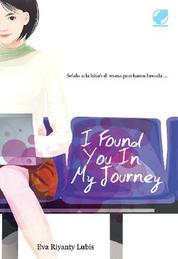 I Found You In My Journey by Cover