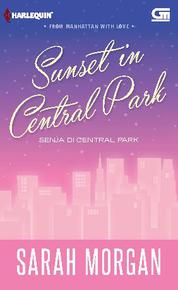 Harlequin: Senja di Central Park (Sunset in Central Park)