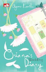 Le Mariage: Oriana`s Wedding Diary