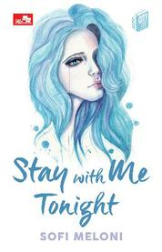 City Lite: Stay with Me Tonight (new cover)