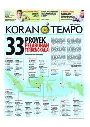 Koran TEMPO / 27 APR 2018
