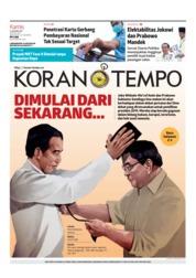Koran TEMPO / 17 JAN 2019