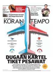 Koran TEMPO / 21 JAN 2019