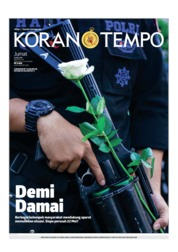 Koran TEMPO / 24 MAY 2019