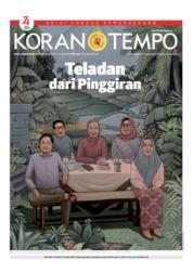 Koran TEMPO / 16 AUG 2019