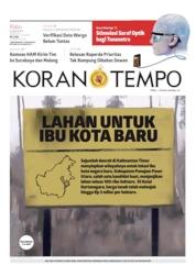 Koran TEMPO / 21 AUG 2019