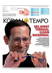 Koran TEMPO / 12 DEC 2019