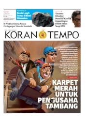 Koran TEMPO / 20 JAN 2020