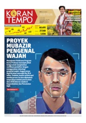 Koran TEMPO / 04 JUL 2020
