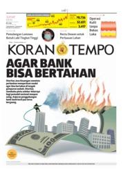 Koran TEMPO / 10 JUL 2020
