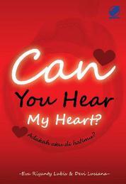 Can You Hear My Heart? Adakah aku di Hatimu? by Cover