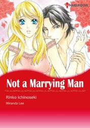 Cover Not A Marrying Man oleh
