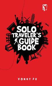 Solo Traveler`s Guide Book