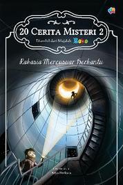 Cover 20 Cerita Misteri 2 oleh
