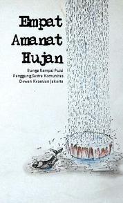 Empat Amanat Hujan