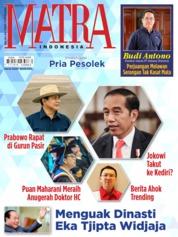 MATRA INDONESIA / MAR 2020 Magazine Cover