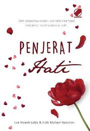 Penjerat Hati by Cover