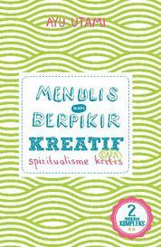 Cover Menulis & Berpikir Kreatif 2 oleh