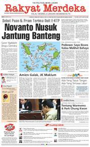 Rakyat Merdeka / 23 MAR 2018