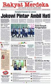 Rakyat Merdeka / 26 APR 2018