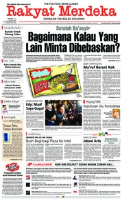 Rakyat Merdeka / 21 JAN 2019