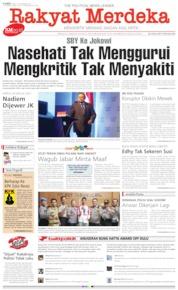 Rakyat Merdeka / 12 DEC 2019