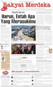 Rakyat Merdeka / 27 JAN 2020