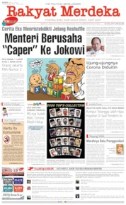 Rakyat Merdeka / 06 JUL 2020