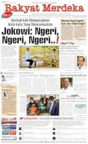 Rakyat Merdeka / 10 JUL 2020