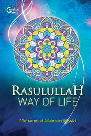 Cover Rasulullah Way of Life oleh