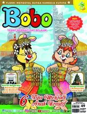 Bobo / ED 49 MAR 2018