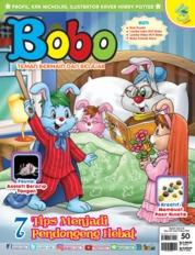 Bobo / ED 50 MAR 2018