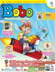 Bobo / ED 14 JUL 2018