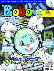 Bobo / ED 41 JAN 2019