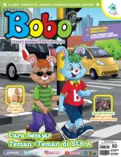 Bobo / ED 50 MAR 2019