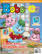 Bobo / ED 05 MAY 2019